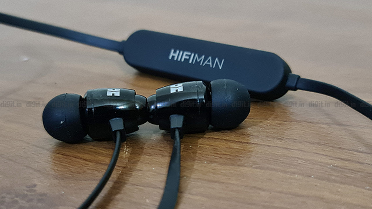 HIFIMAN BW200 REVIEW