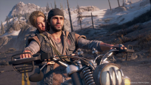 Days Gone is coming to PC, and more PlayStation exclusives are on the way