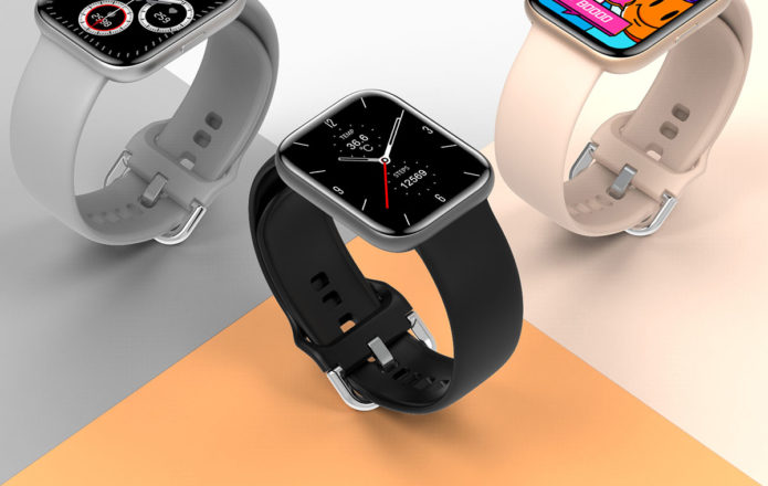 Bakeey G69 Review – Ultra Thin Custom Dial Smartwatch