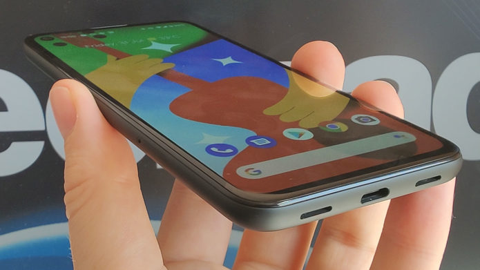 Google Pixel 5a: what we want to see