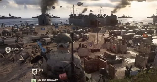 Call of Duty: WW2: Everything you need to know about the headquarters