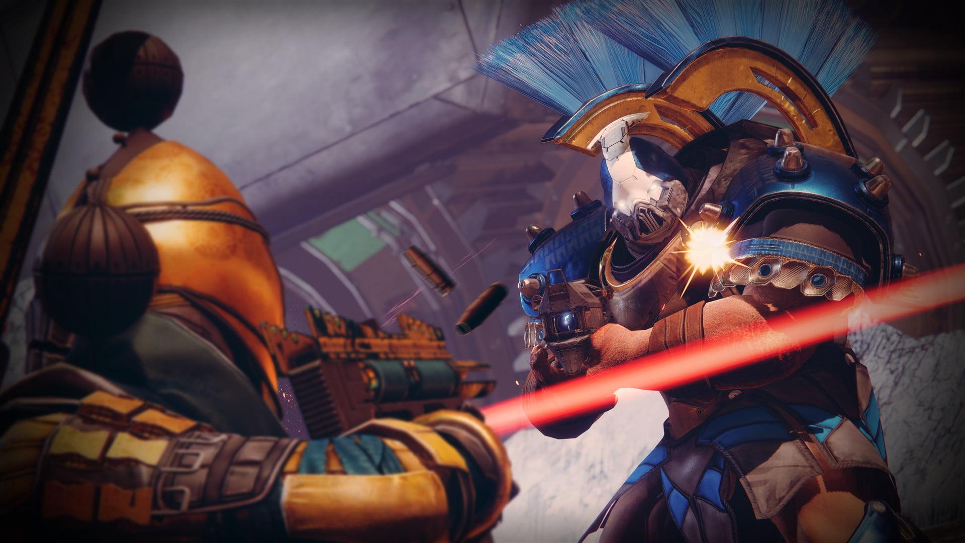 Destiny 2 Battlegrounds guide: Tips and tricks for Season of the Chosen