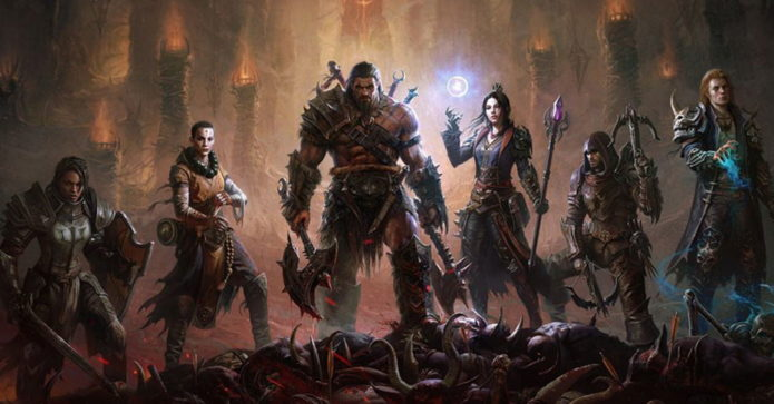 Diablo Immortal will be a massive success, whether you like it or not