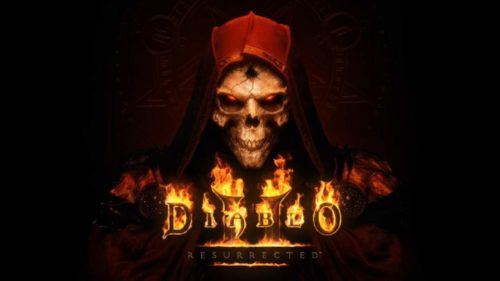 Diablo II: Resurrected's technical alpha showcases a faithful remaster of an aging classic