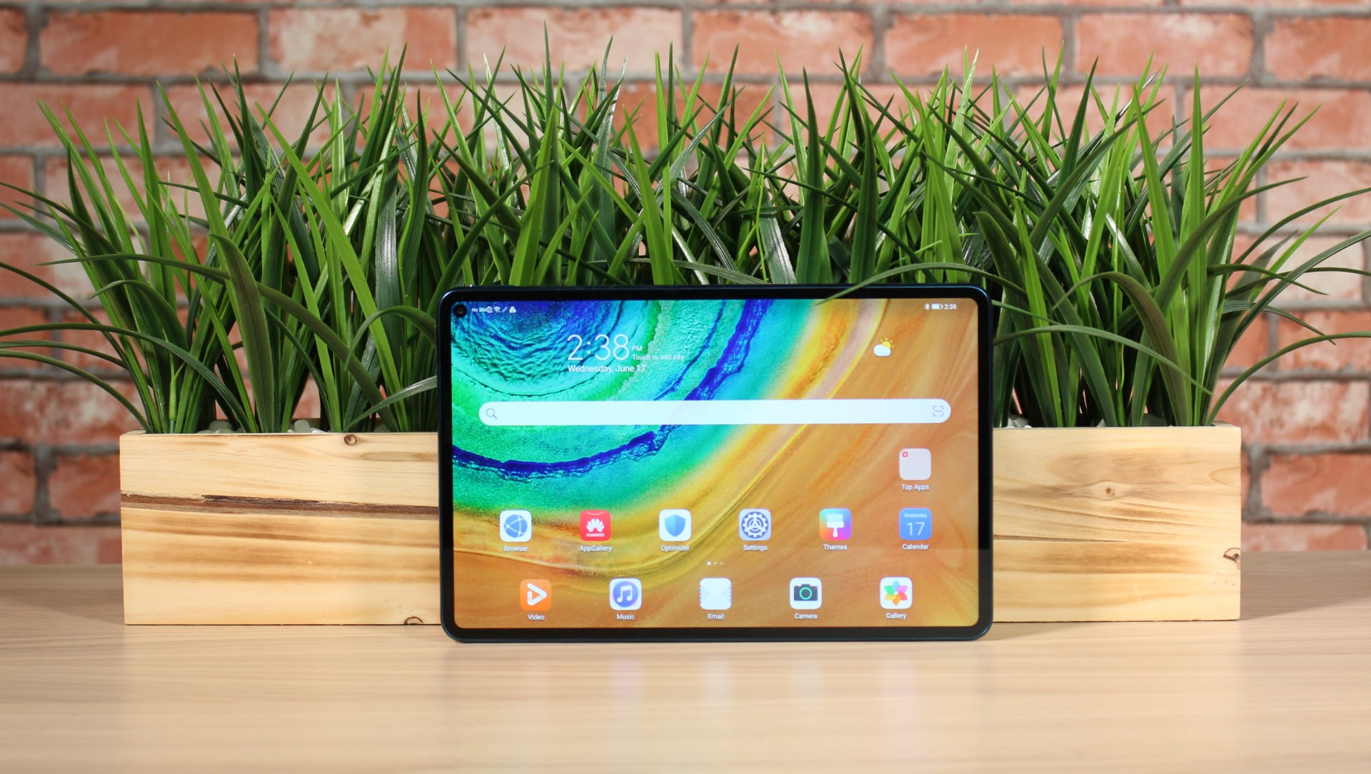 Huawei MatePad Pro 2 5G looks likely soon, and it may have 40W charging