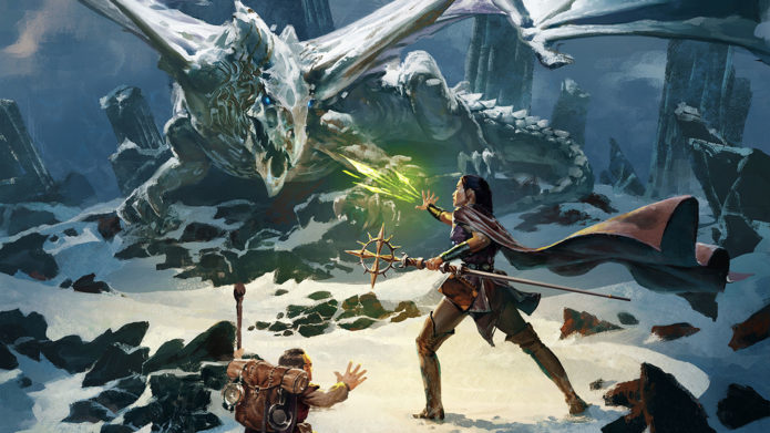 Dungeons & Dragons 5E gets a dose of horror with new 2021 sourcebook