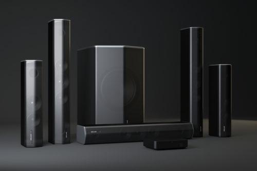 Enclave Audio CineHome Pro 5.1 CineHub Edition review