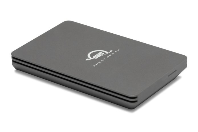 OWC Envoy Pro FX SSD review: Speedy cross-platform T3/USB external storage