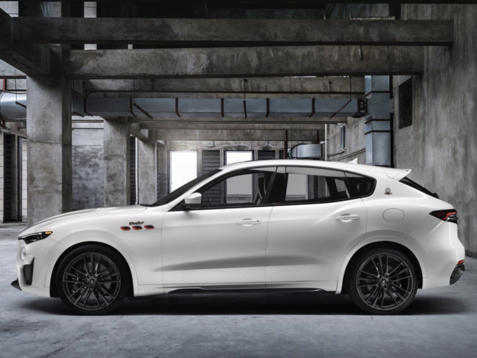 2021 Maserati Levante Review