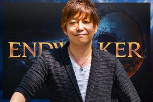 Naoki Yoshida on Final Fantasy XIV: Endwalker, tackling bots and bringing the MMO to PS5
