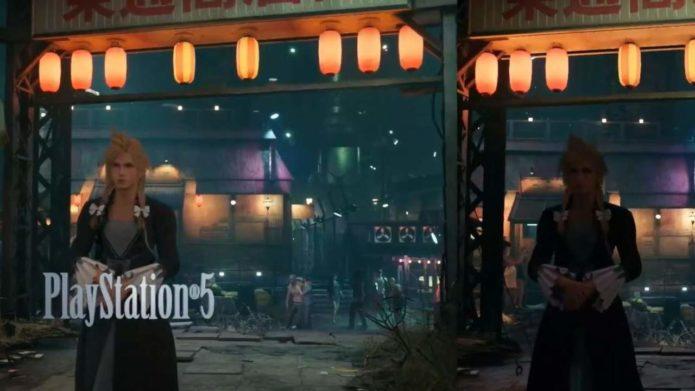 Final Fantasy VII Remake Intergrade for PS5 revealed: All the details