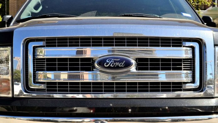 Ford issues recalls on older trucks and the new Bronco Sport