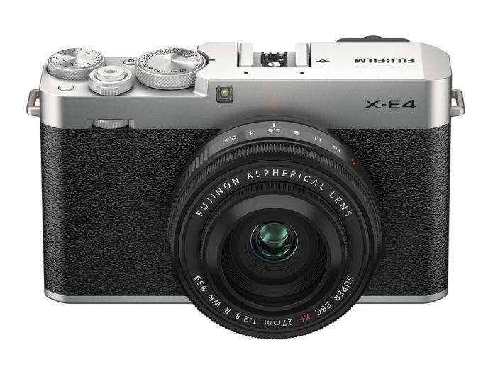 Fujifilm X-E4 vs X-S10 vs X-T30 Comparison Videos