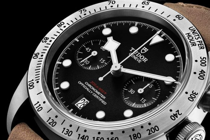 All The Watch Details You Never Noticed, and Why They're There