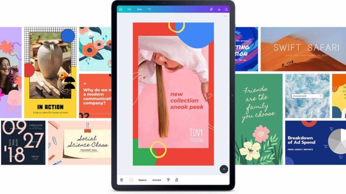 Galaxy Tab S7 Lite, Tab A7 Lite might be on the way