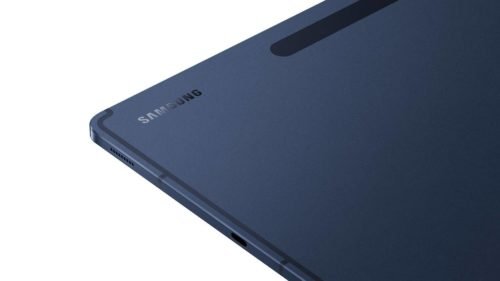 """Samsung adds """"Mystic Navy"""" blue to Galaxy Tab S7 lineup"""