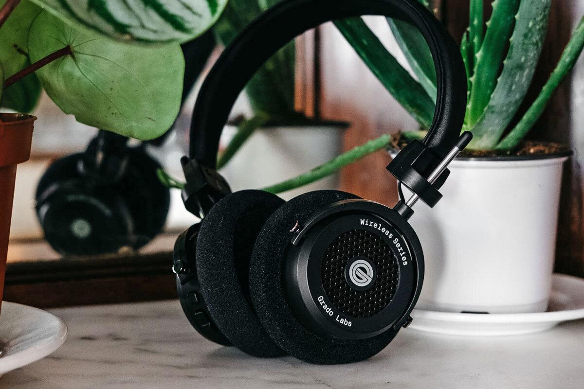 Grado GW100 v2 Bluetooth headphone review: A wireless wonder