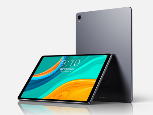 Chuwi HiPad Plus Android 10 Tablet Review: The iPad Clone