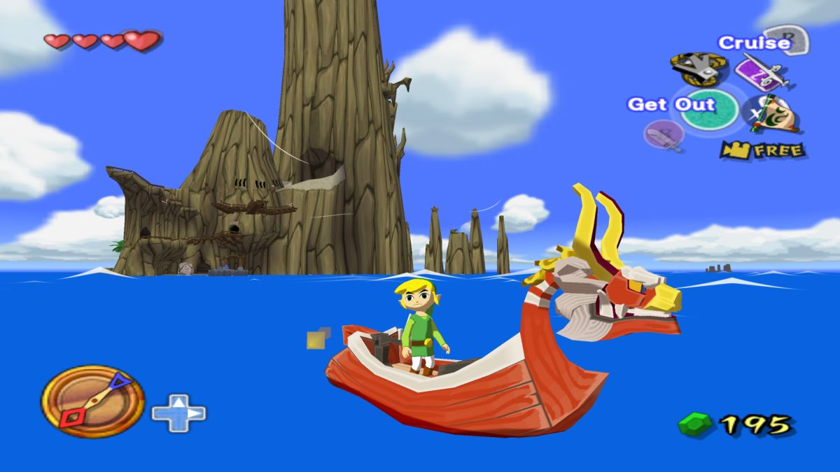 Zelda: Twilight Princess and Wind Waker are rumored for Nintendo Switch in 2021
