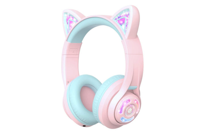 iClever BTH13 headphones for kids review: Sonically safer for junior