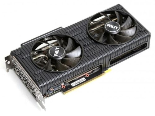 Palit GeForce RTX 3060 Dual OC Review