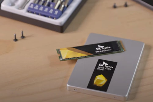 How to install an SSD in a PC