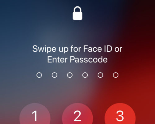 How to unlock your iPhone when wearing a mask using your Apple Watch