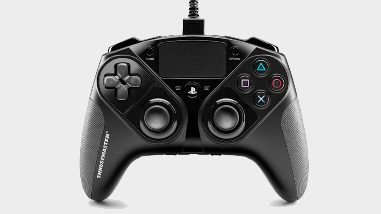 Thrustmaster eSwap X Pro Controller review