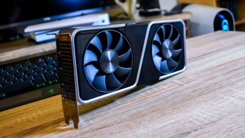 The Nvidia RTX 3070 Ti might actually release after cancellation rumor