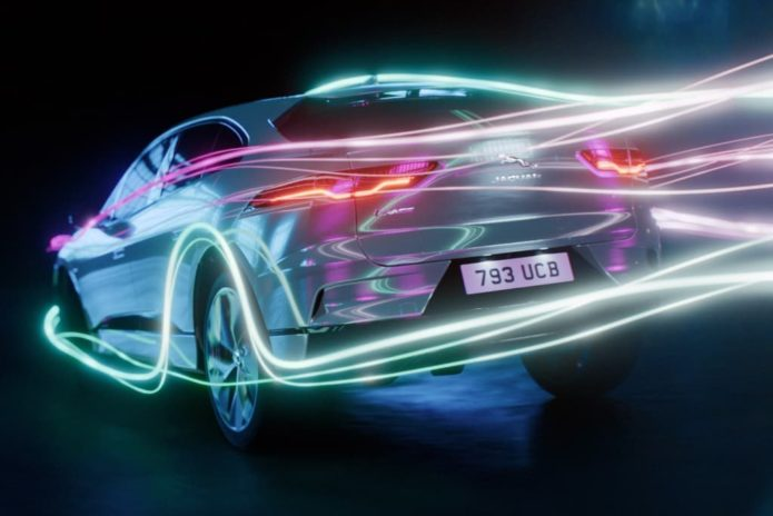 Jaguar to become all-EV brand from 2025