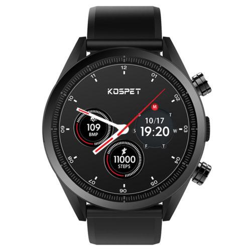Kospet Hope 4G Smartwatch Review