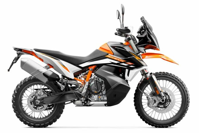 2021 KTM 890 Adventure R Review – First Ride