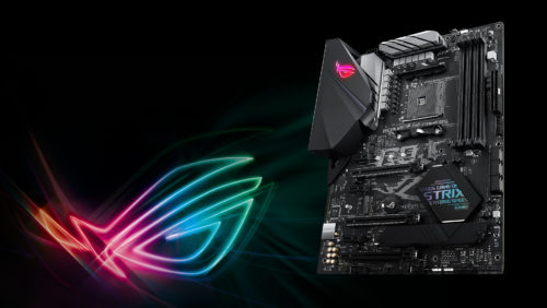 ASUS ROG STRIX B450-F Gaming II Review