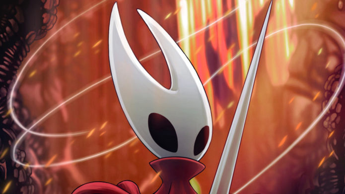 Everything we know about Hollow Knight: Silksong