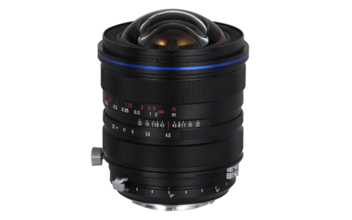 Laowa 15mm f/4.5 Zero Review