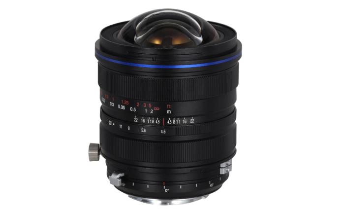 Laowa 15mm f/4.5 Zero Review