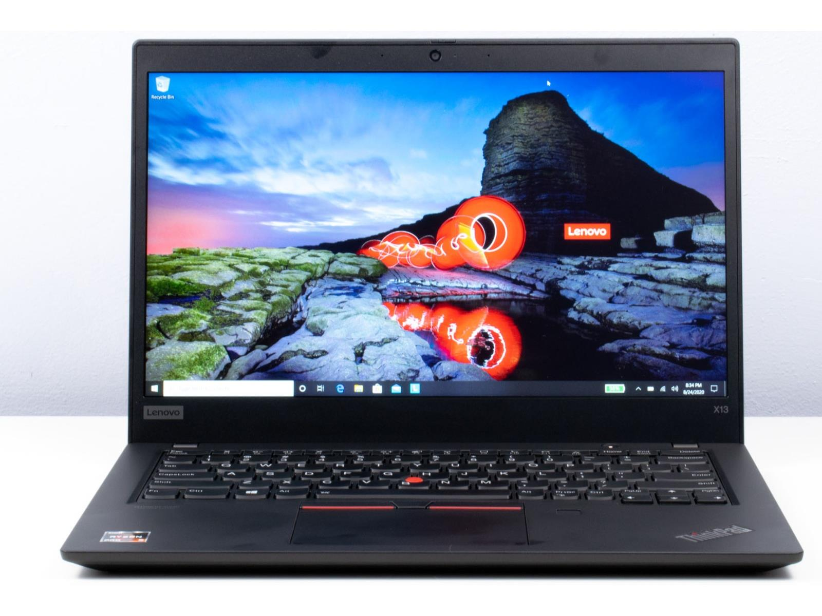 Lenovo Announces New ThinkPad Laptops With Faster Processors