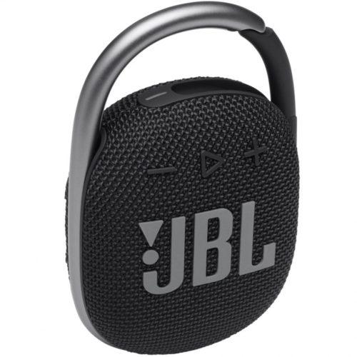 JBL Clip 4 Bluetooth speaker review