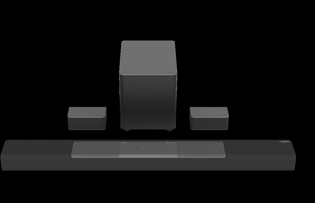Vizio M-Series 5.1 Soundbar review: Good sound at a solid price