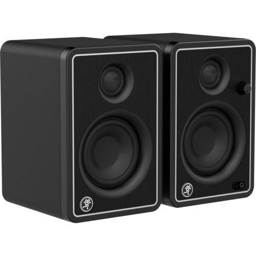 Mackie CR3-X LTD review