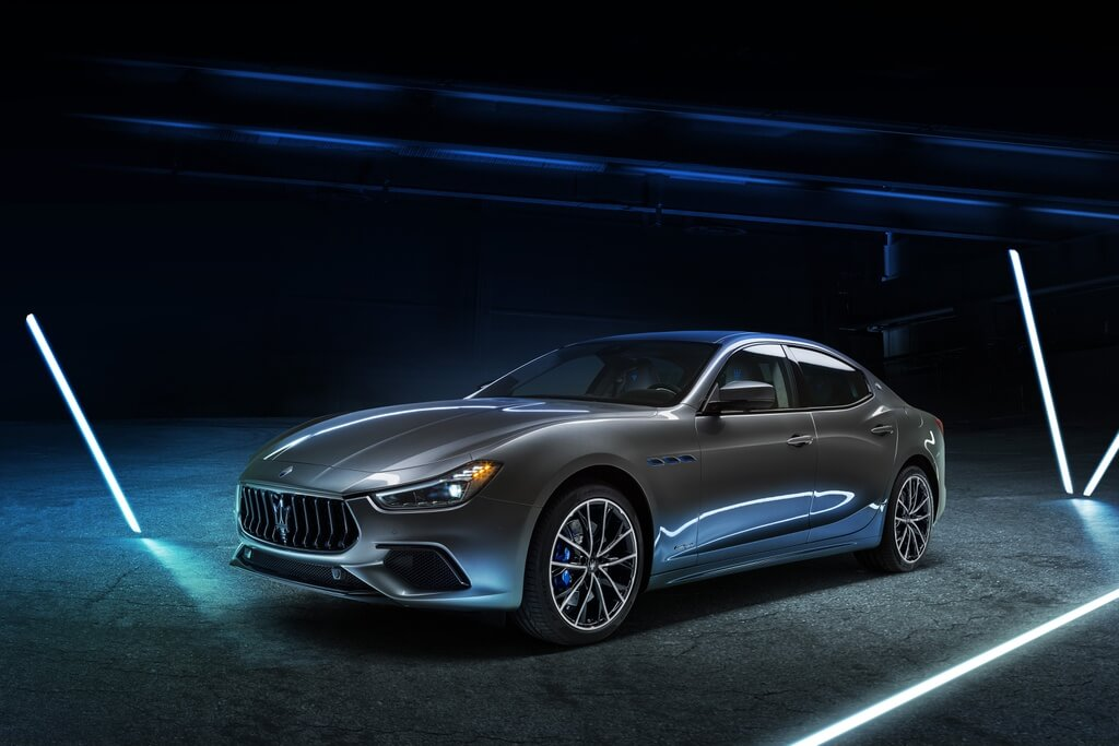 2021 Maserati Ghibli Review