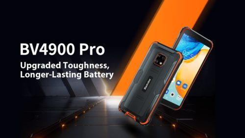 Blackview BV4900 Pro Review – Helio P22 4G Rugged Smartphone