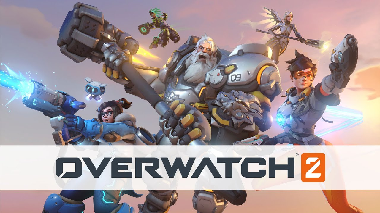 Overwatch 2 release date, news, rumors, modes and trailers