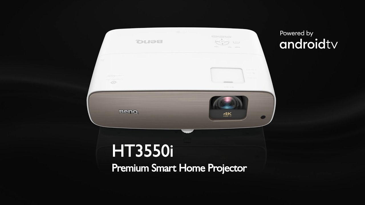 BenQ HT3550i 4K projector review