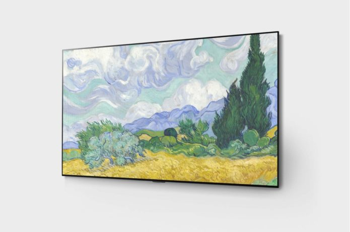 Hands on: LG G1 Gallery Series OLED TV review