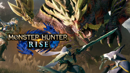 Monster Hunter Rise isn't a Nintendo Switch exclusive after all
