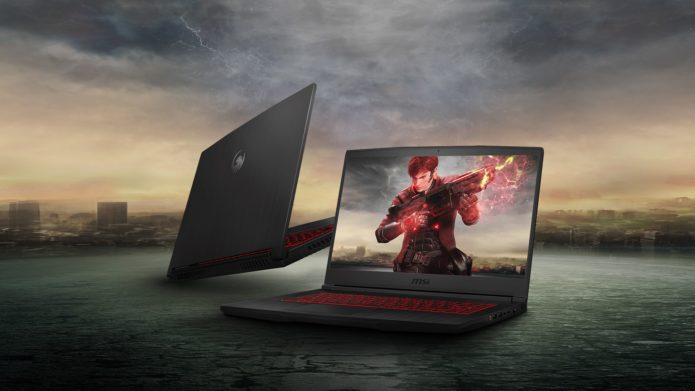 MSI Bravo 15 review – RDNA finds its way into the laptop world