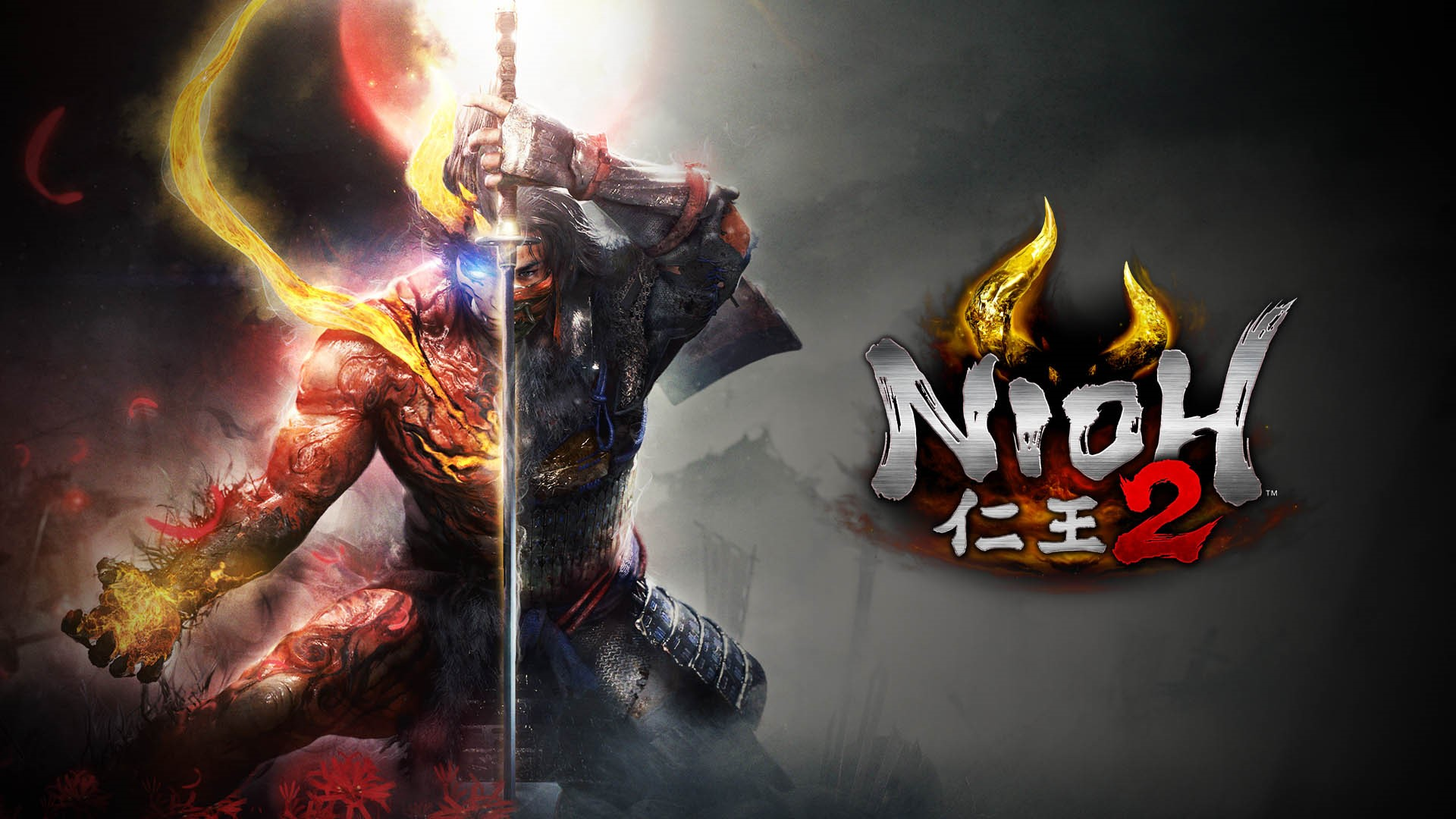 Nioh 2: Complete Edition (for PC) Review