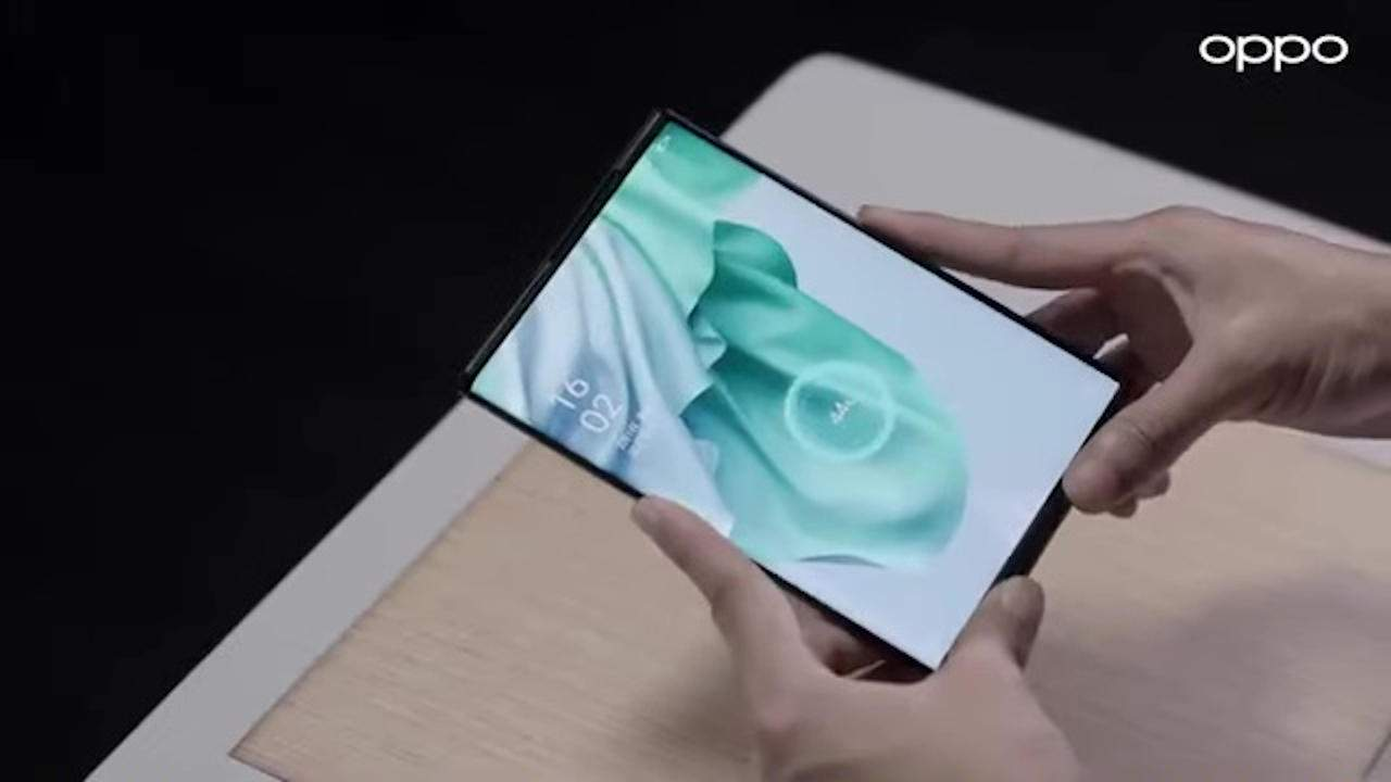 OPPO over-the-air wireless charging to be revealed this week