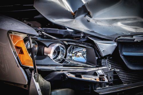 Steps to be Taken After an Auto Collision in Illinois